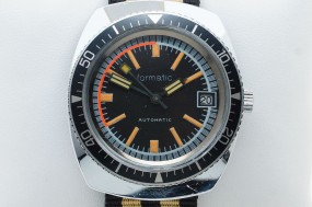 Formatic Automatic Sub – PUW 1561
