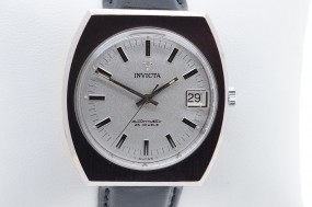 Invicta Automatic 25 Jewels – AS 1913
