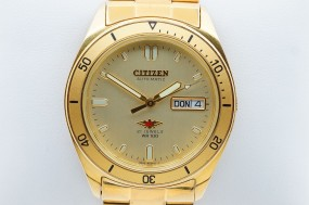 Citizen Eagle 7 Automatic – Kaliber 8200