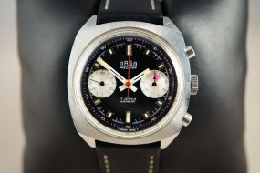 Arsa Precision 17 Jewels Chronograph - Valjoux 23